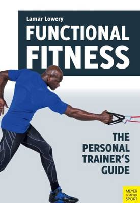 Functional Fitness by Lamar Lowery