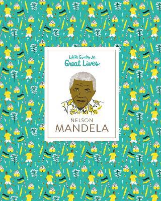 Nelson Mandela by Illustrati Isabel Thomas
