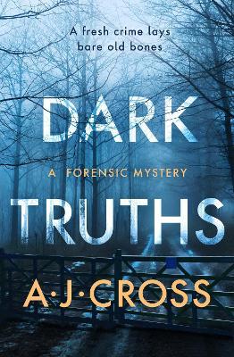 Dark Truths book