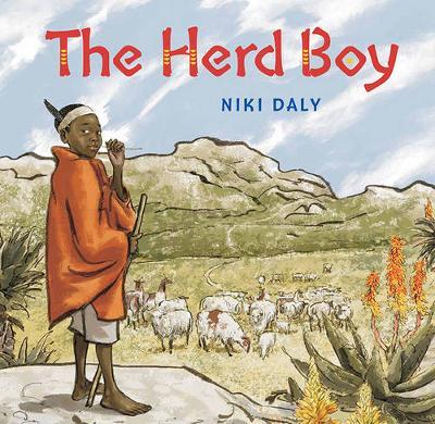 The Herd Boy by Niki Daly