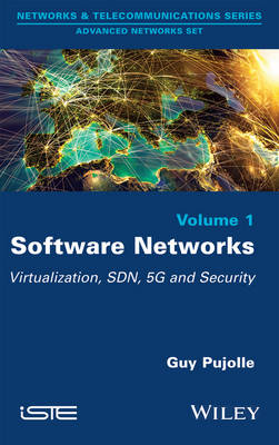 Software Networks by Guy Pujolle