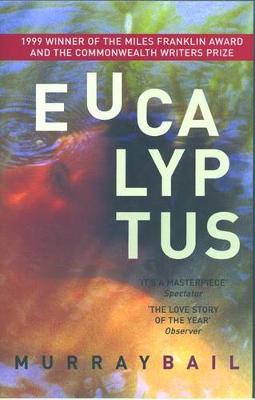 Eucalyptus book