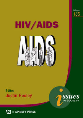 HIV/AIDS by Justin Healey