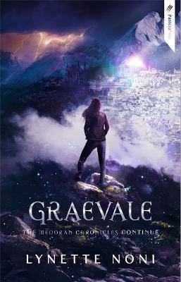 Graevale by Lynette Noni