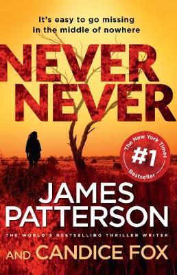 Never Never book
