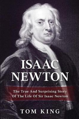 Isaac Newton by Tom King