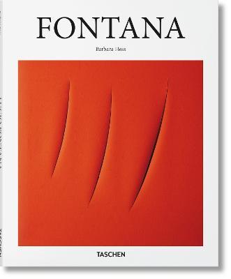 Fontana book