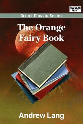 Orange Fairy Book book