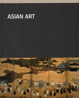 Asian Art Rijksmuseum by William Southworth