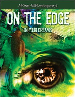 On the Edge: In Your Dreams, Student Text by Henry Billings