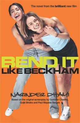 Bend It Like Beckham book