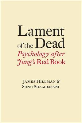 Lament of the Dead by James Hillman