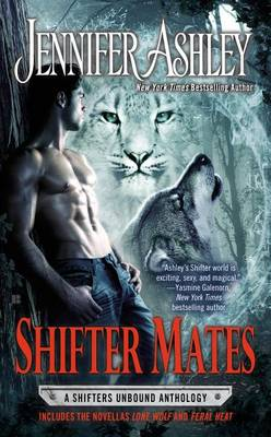 Shifter Mates book