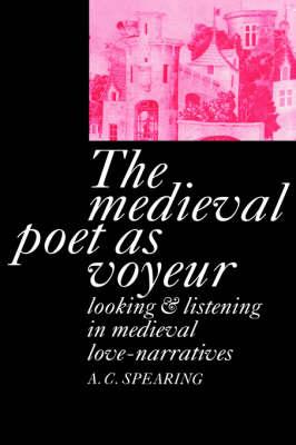 Medieval Poet as Voyeur book