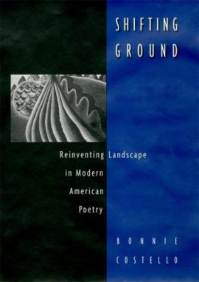 Shifting Ground book