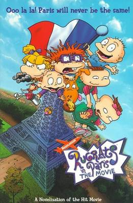 Rugrats in Paris by Cathy East Dubowski
