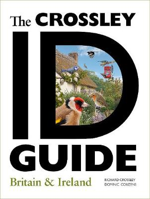 The Crossley ID Guide: Britain and Ireland by Richard Crossley