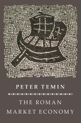 Roman Market Economy book