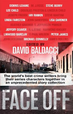 Face Off by David Baldacci