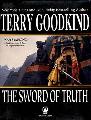 Sword of Truth book