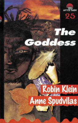 The Goddess: After Dark Book 25 by Robin Klein