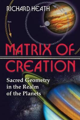 Matrix of Creation book