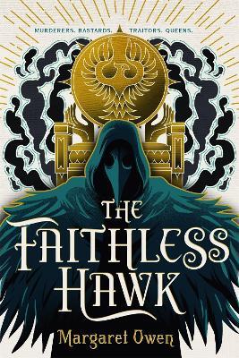 The Faithless Hawk book