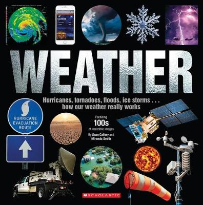 Weather by Scholastic