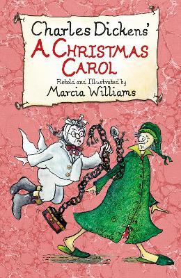 A Christmas Carol by Marcia Williams