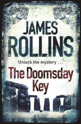 Doomsday Key book