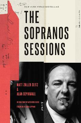 The Sopranos Sessions book