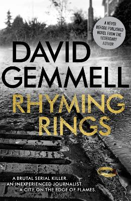 Rhyming Rings by David Gemmell
