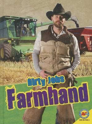 Farmhand by Kaite Goldsworthy