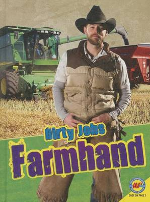 Farmhand by Kaite Goldsworthy