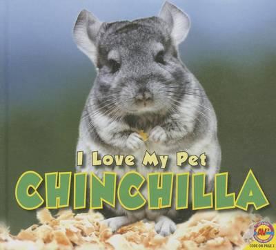 Chinchilla book