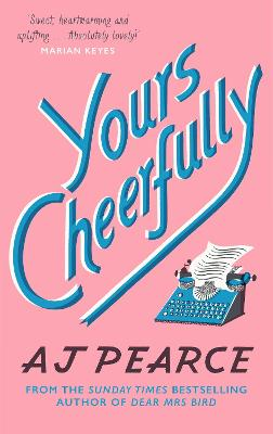 Yours Cheerfully book