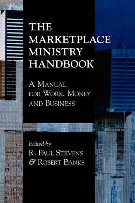 Marketplace Ministry Handbook book