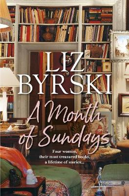 A Month of Sundays by Liz Byrski