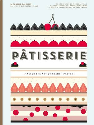Patisserie book