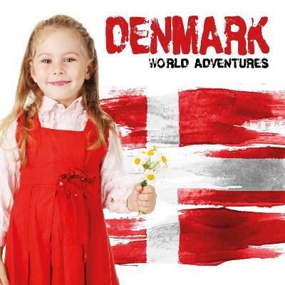 Denmark by Steffi Cavell-Clarke