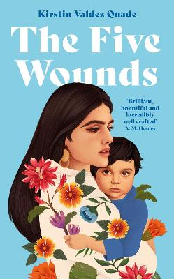 The Five Wounds book