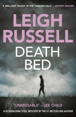 Death Bed book