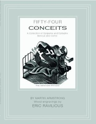 Fifty-four Conceits by Martin Armstrong
