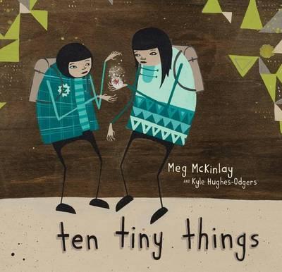 Ten Tiny Things book