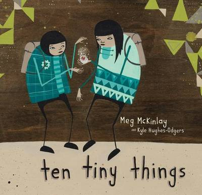 Ten Tiny Things by Meg McKinlay