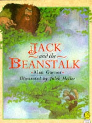 Jack and the Beanstalk by Alan Garner