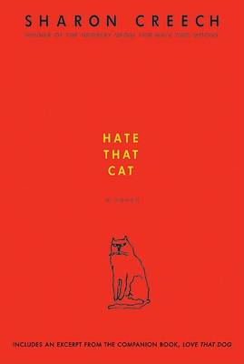 Hate That Cat by Sharon Creech