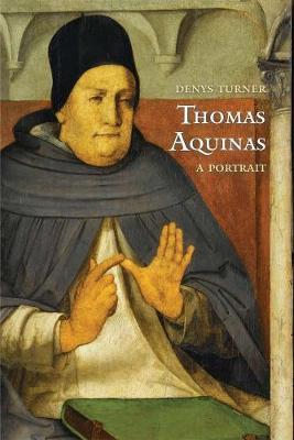 Thomas Aquinas by Edward Mornin