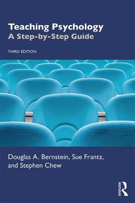 Teaching Psychology: A Step-by-Step Guide book
