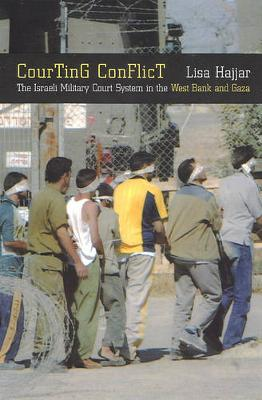 Courting Conflict book